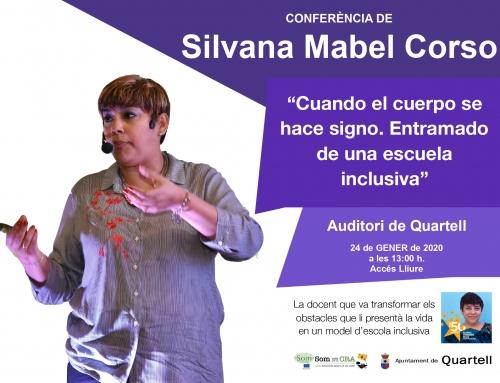 Xarrada Silvana Corso
