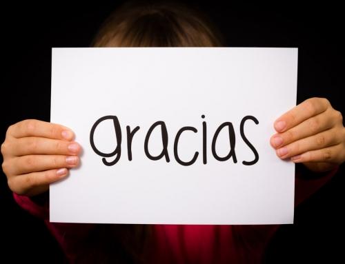 Gràcies pel vostre ESFORÇ! #AulesSegures
