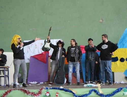 Recordant a #UrbanoMadrigal del grup #Ramonets DEP